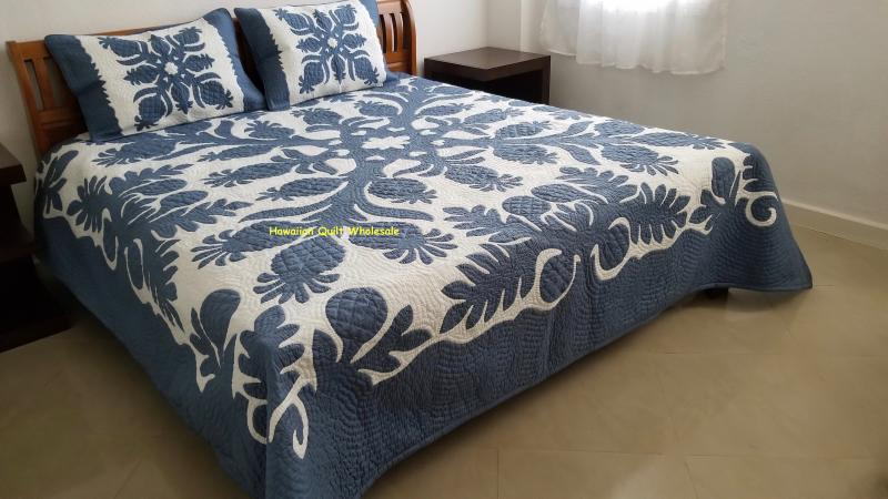 Breadfruit-Pineapple-CB*<br>2 pillow shams included<br> <font color=red>Super fine Materials</font>
