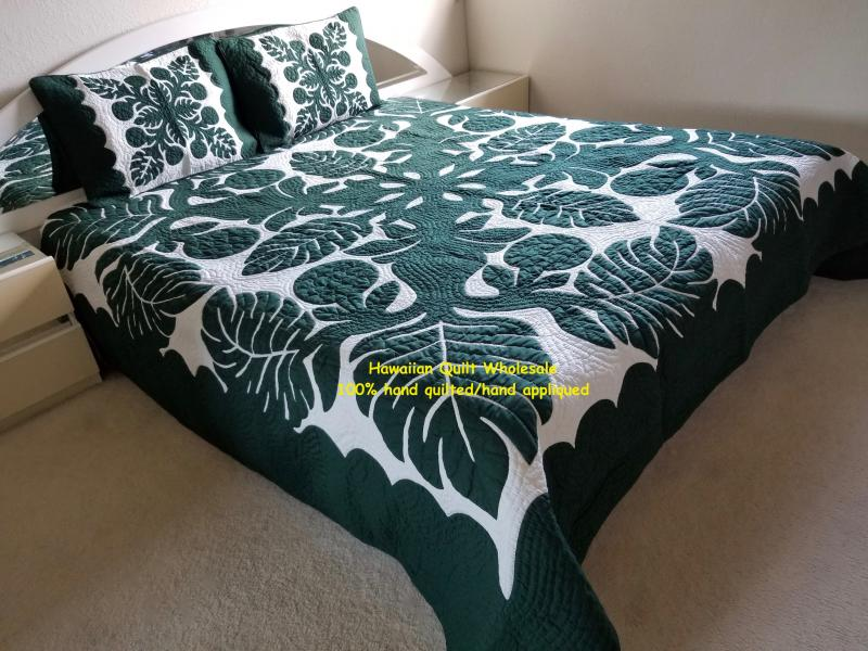 Breadfruit-BGO<br>2 pillow shams included<br><font color=red>Superior  Materials</font>