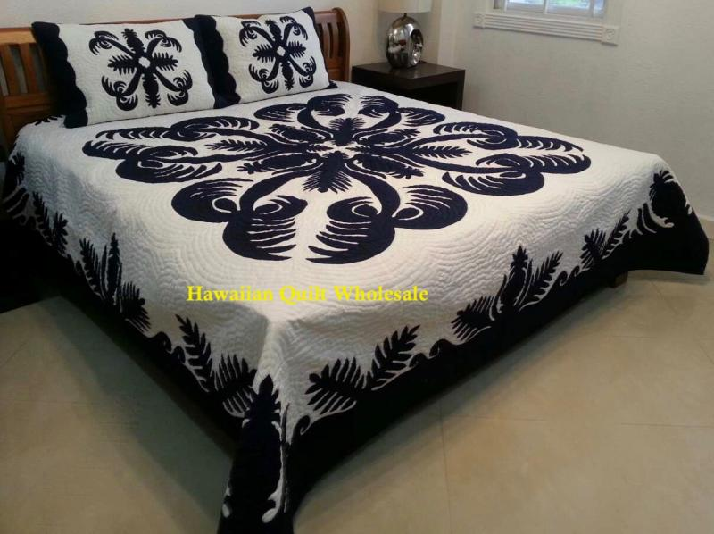 *Pineapple-Fern-Coconut-DNB <br> 2 pillow shams included<br><font color=red>Superior Materials</font>