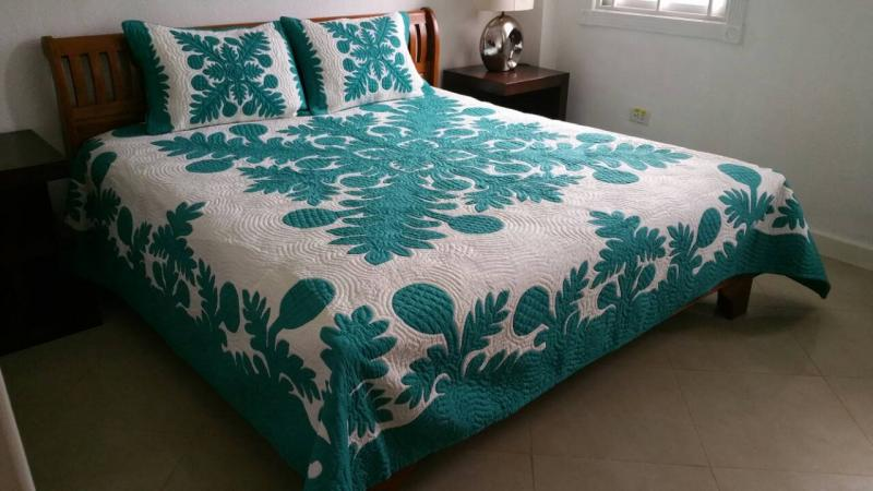 *Breadfruit*-TG<br> 2 pillow shams included<br><font color=red>Super Fine Materials</font>
