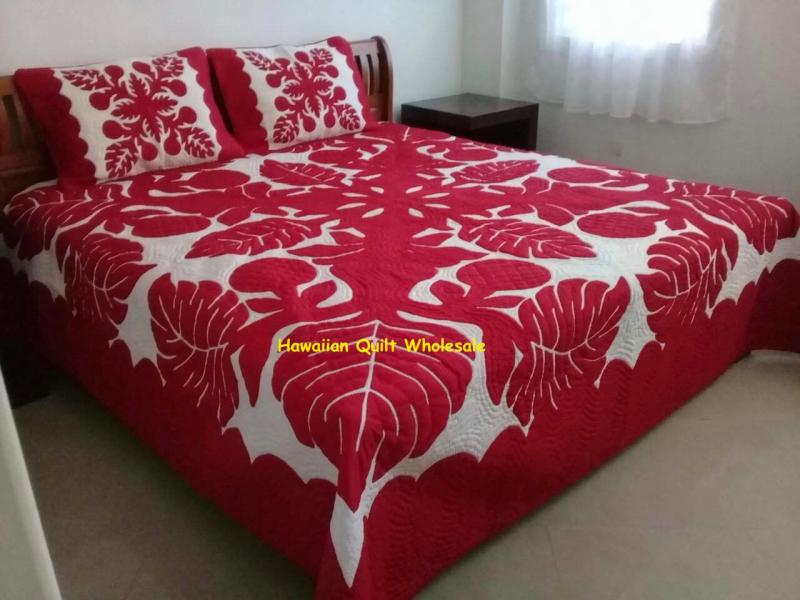 Breadfruit-RE*<br>2 pillow shams included<br><font color=red>Superior Materials</font>
