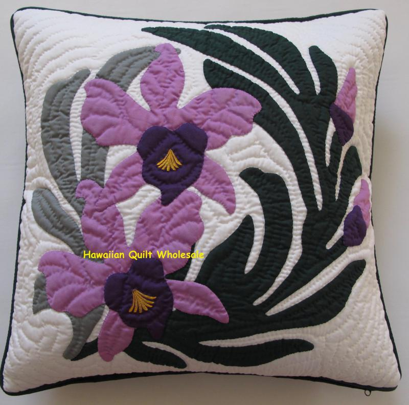 Orchids-BGP<br>2 pillow covers