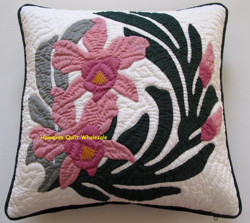 Orchids-LGDGDR<br>2 pillow covers