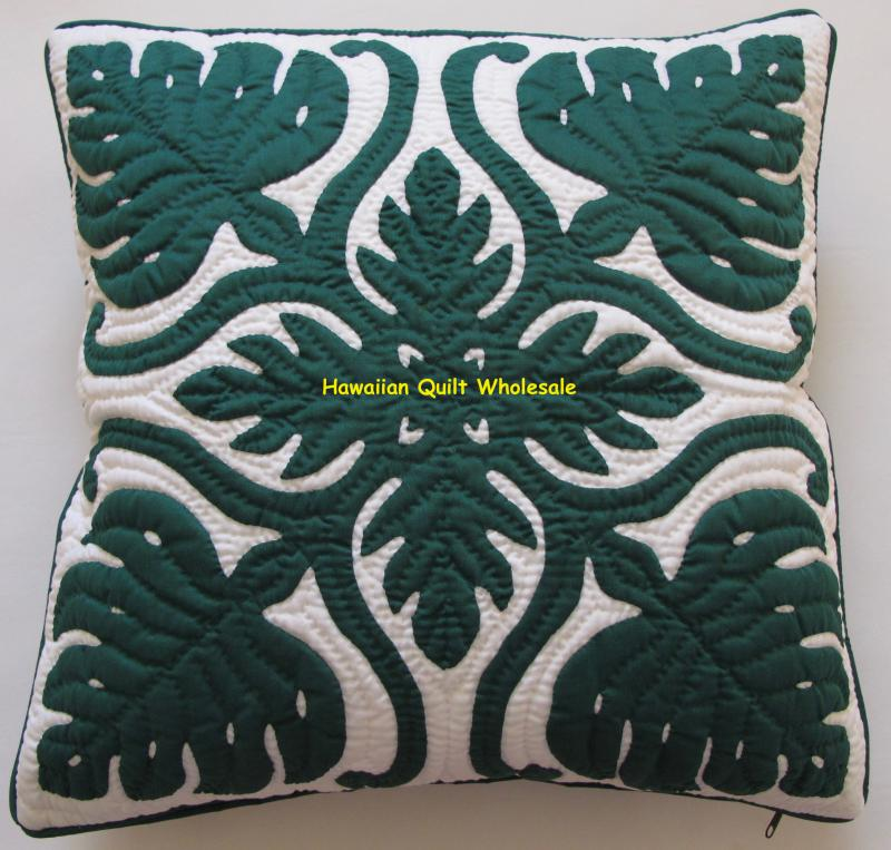 Monstera-G<br>2 pillow covers