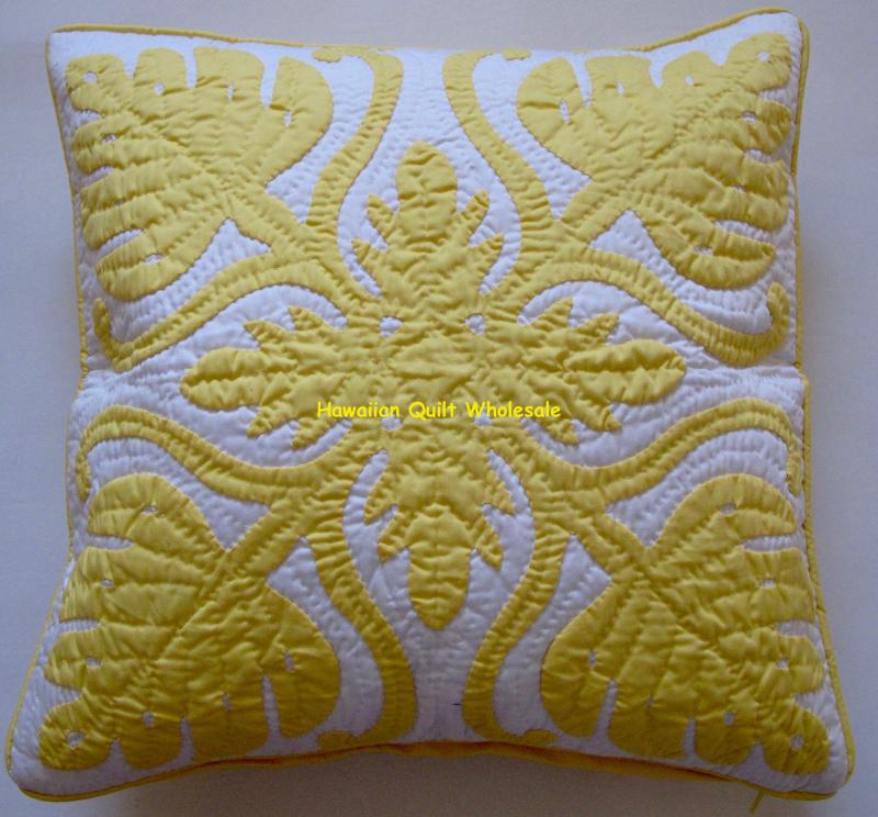 Monstera-YE<br>2 pillow covers