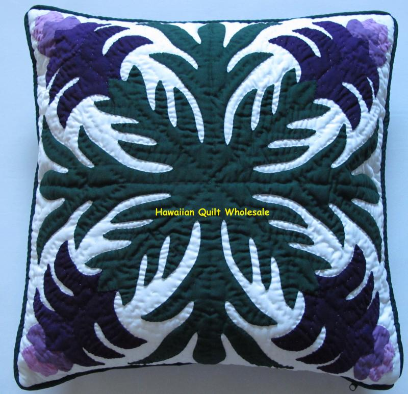 Torch Ginger-BGM<br>2 pillow covers