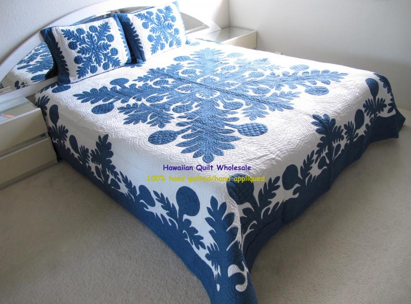 Breadfruit-DB<br>2 pillow shams included<br><font color=red>Superior Materials</font>