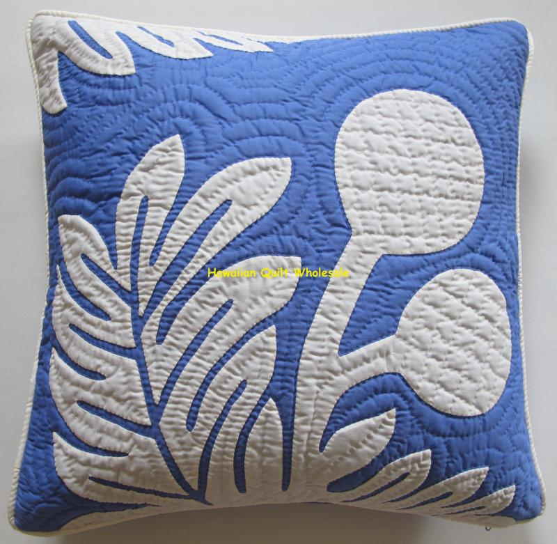 Breadfruit 4-OB<br>2 pillow covers