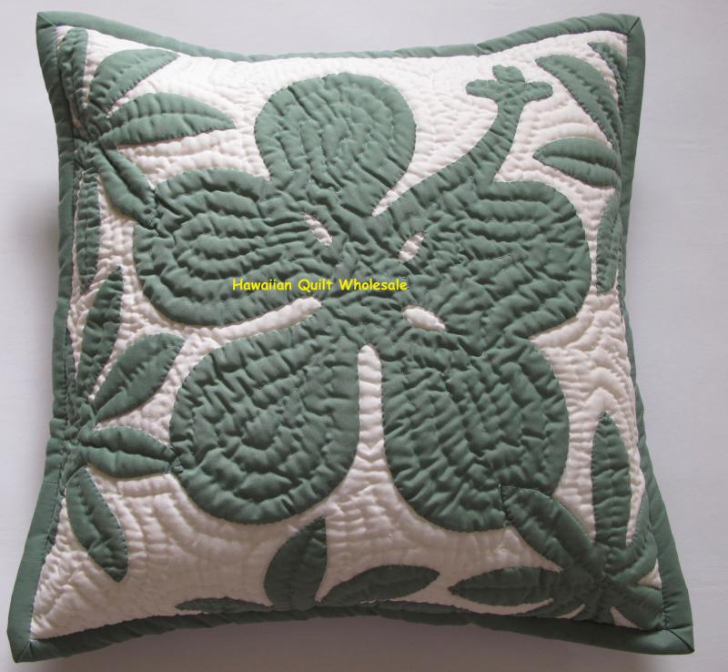 Hibiscus-CG16<br>2  pillow covers