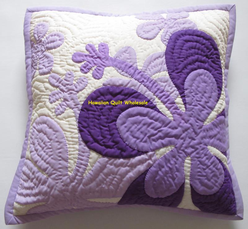Hibiscus5-PLL16<br>2  pillow covers