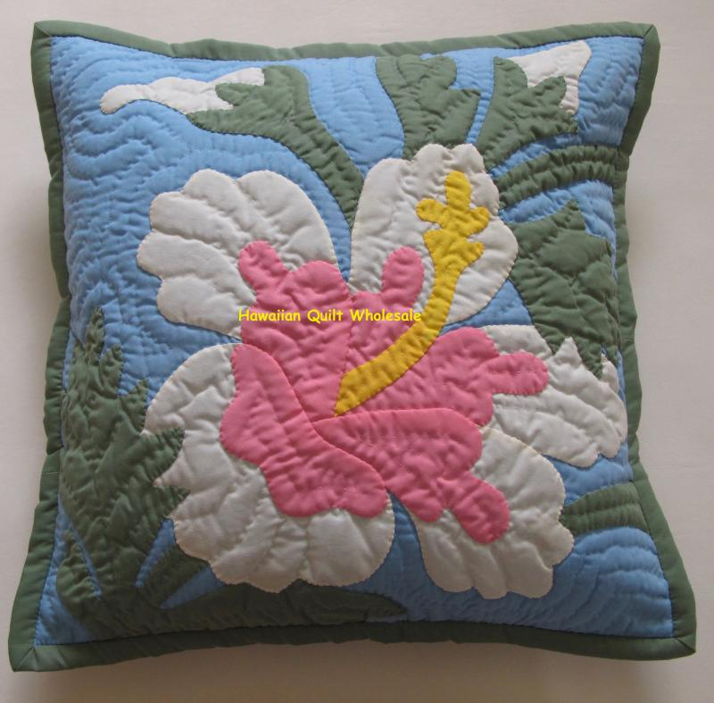 Hibiscus4-CGW16<br>2  pillow covers