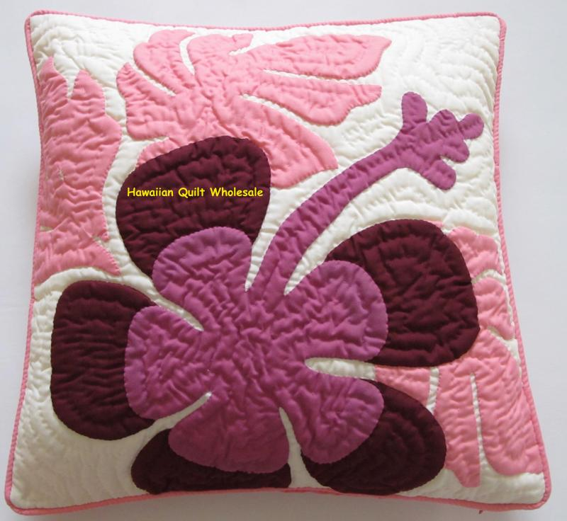 Hibiscus7-MDRP16<br>2  pillow covers