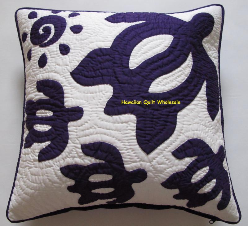 Sea Turtles-P<br> 2 pillow covers