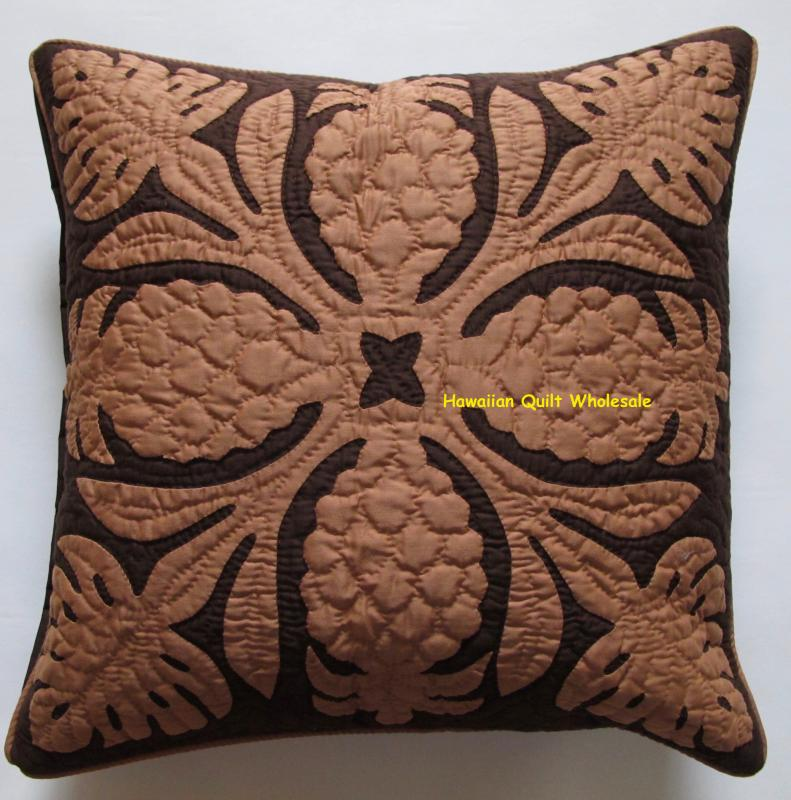 Monstera-Pineapple-TB<br>2 pillow covers