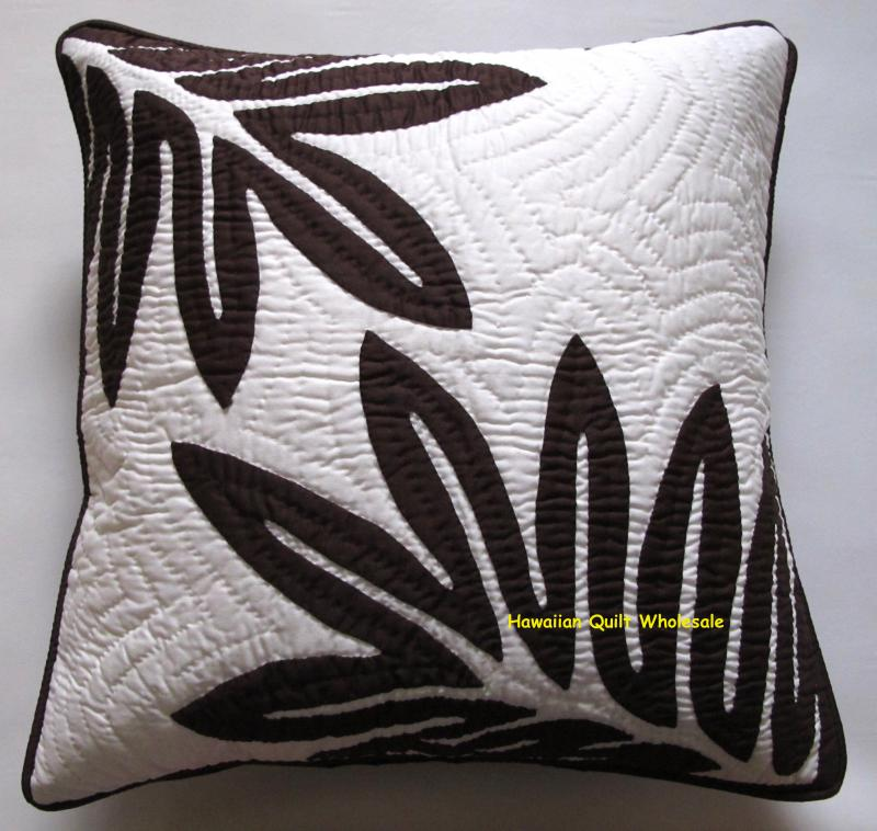 Fern- (Laua'e)-BR<br>2 pillow covers