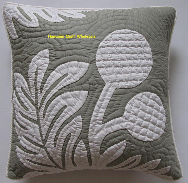 Breadfruit 4-CG<br> 2 pillow covers
