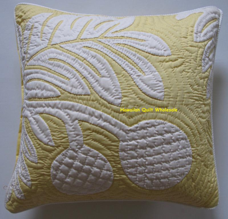 Breadfruit 4-OY<br>2 pillow covers