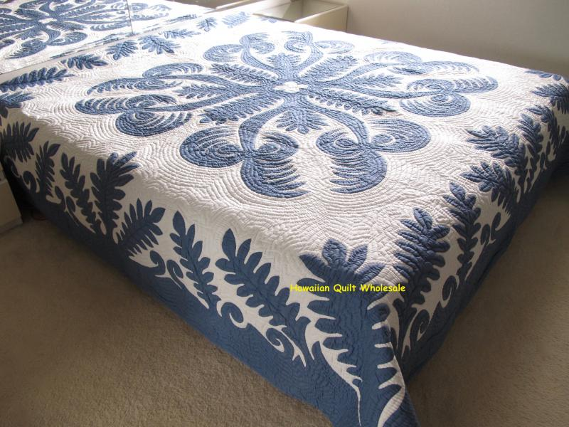 Coconut-Fern-DB<br> 2 pillow shams included<br><font color=red>Superior Materials</font>