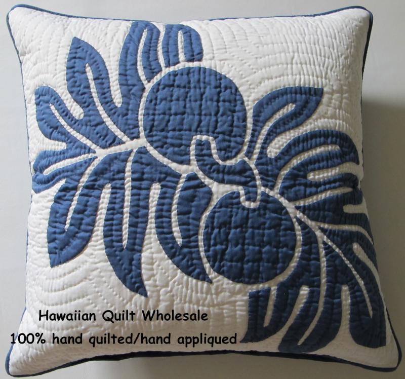 Breadfruit 3-B<br>2 pillow covers