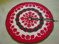 Christmas Tree Skirt 40