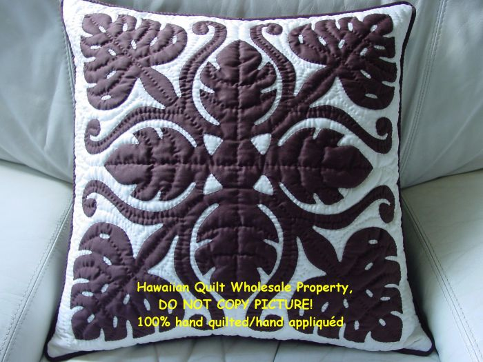 Monstera-DBO<br> 2 pillow covers