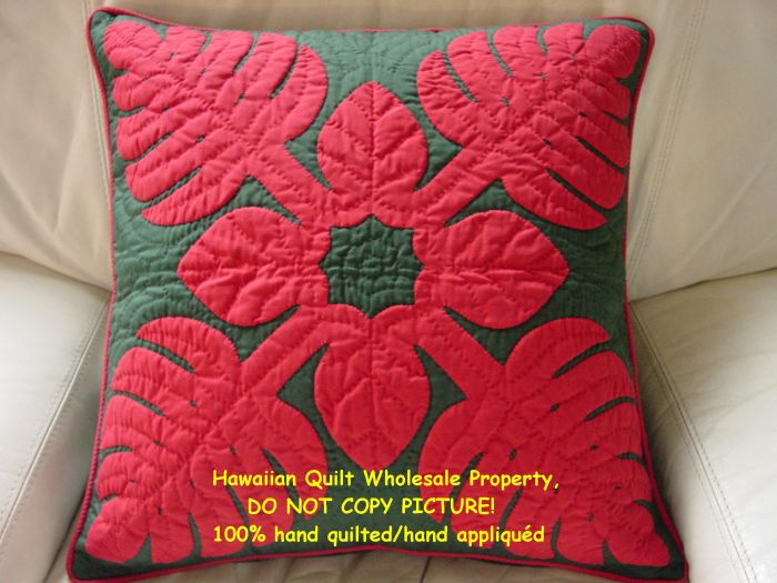 Monstera-REBG<br> 2 pillow covers