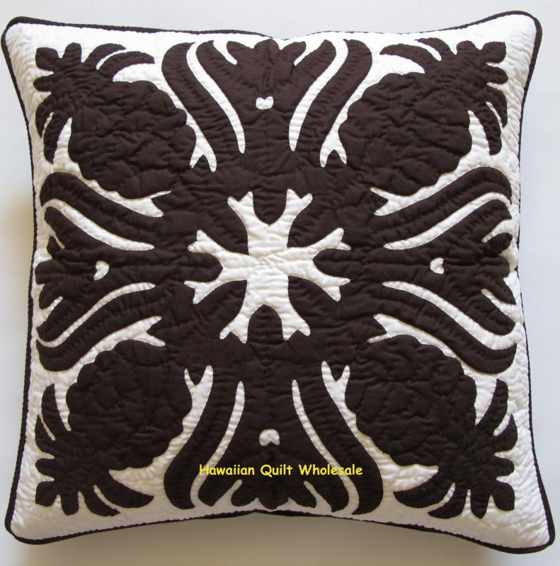 Pineapple-BR<br>2 pillow covers