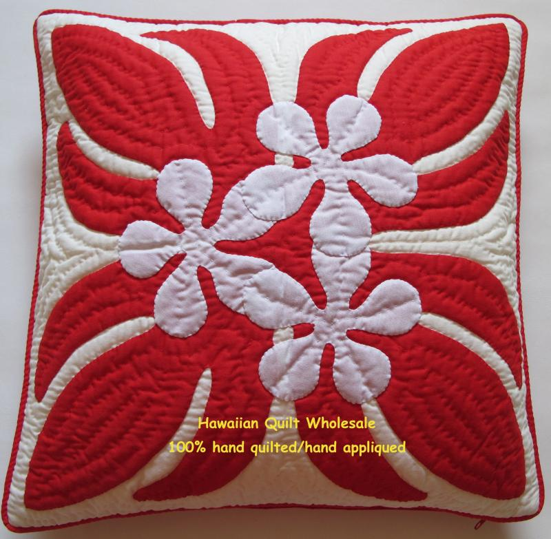 Plumeria-RE16<br>2  pillow covers